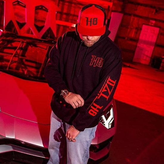 DZL H8 Hoodie