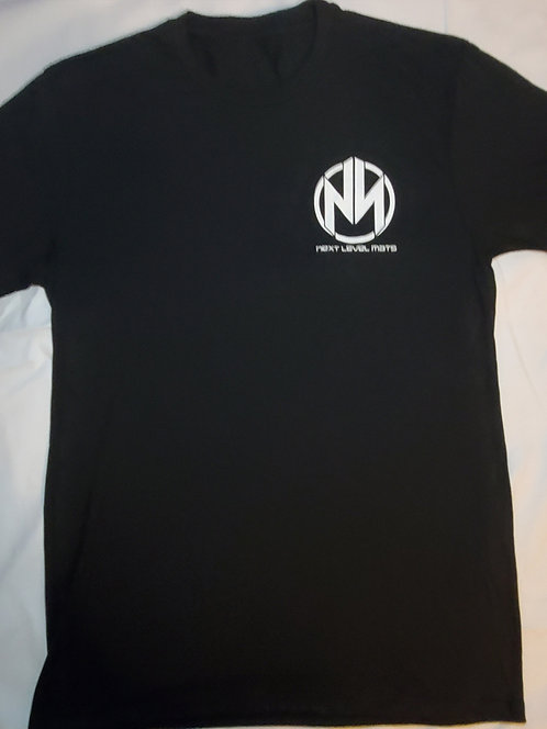 You Cant Do NextLevel S... with basic people - NLM Shirt