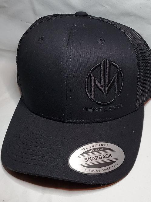 NLM Trucker Hat