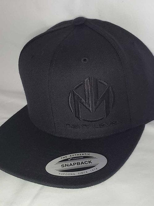 NLM All Black Hat