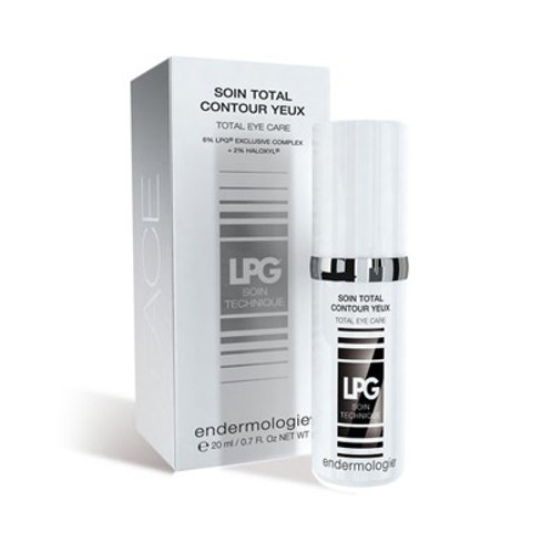 LPG TOTAL EYE CARE 20ml