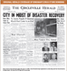 Headlines From 50 Years Ago