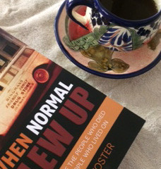 When Normal Blew Up: Book Club Discussion Questions