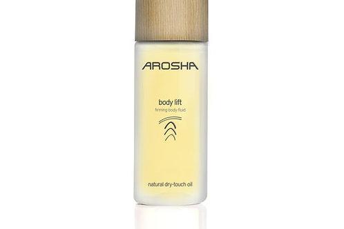 AROSHA Retail Body Lift dry-touch oil  100 ml