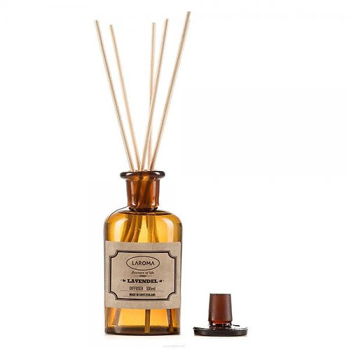 Diffuser Lavendel 100ml Swiss
