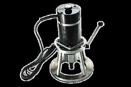 Bm4 Drill Press W/dc Motor