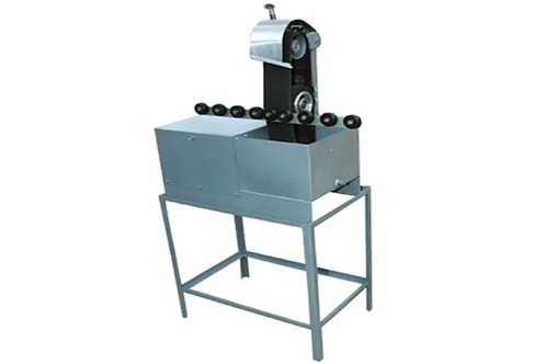 Bm-48 Backstand Sanding Machine