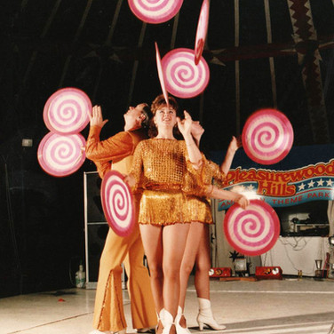 Superhuman Circus