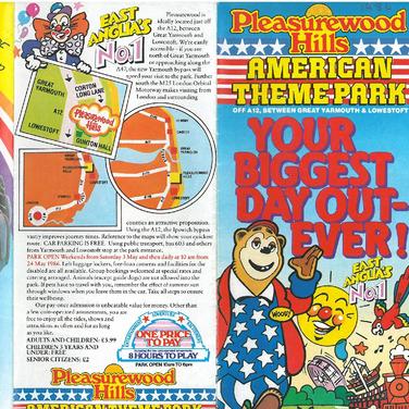 1986 Leaflet