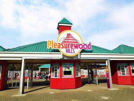 2021 at Pleasurewood Hills