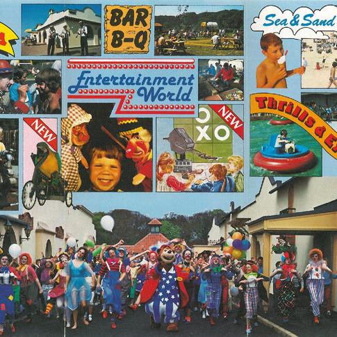 1984 Leaflet