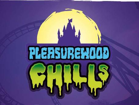 Get the Chills at Pleasurewood Hills!