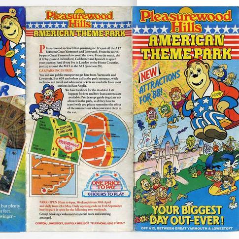 1988 Leaflet