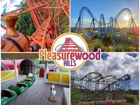 Pleasurewood's Ultimate Coaster?