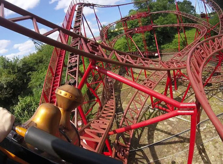 Will your favourite ride be open?