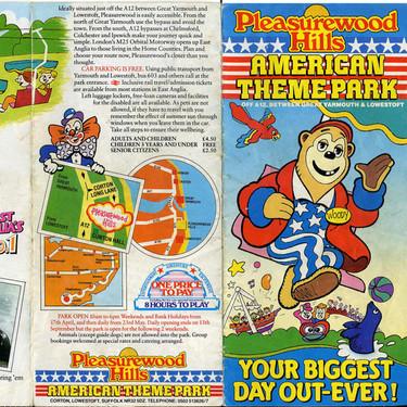 1987 Leaflet
