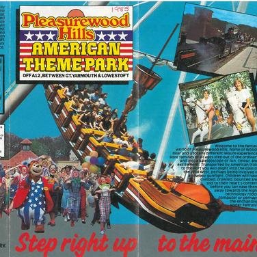 1985 Leaflet