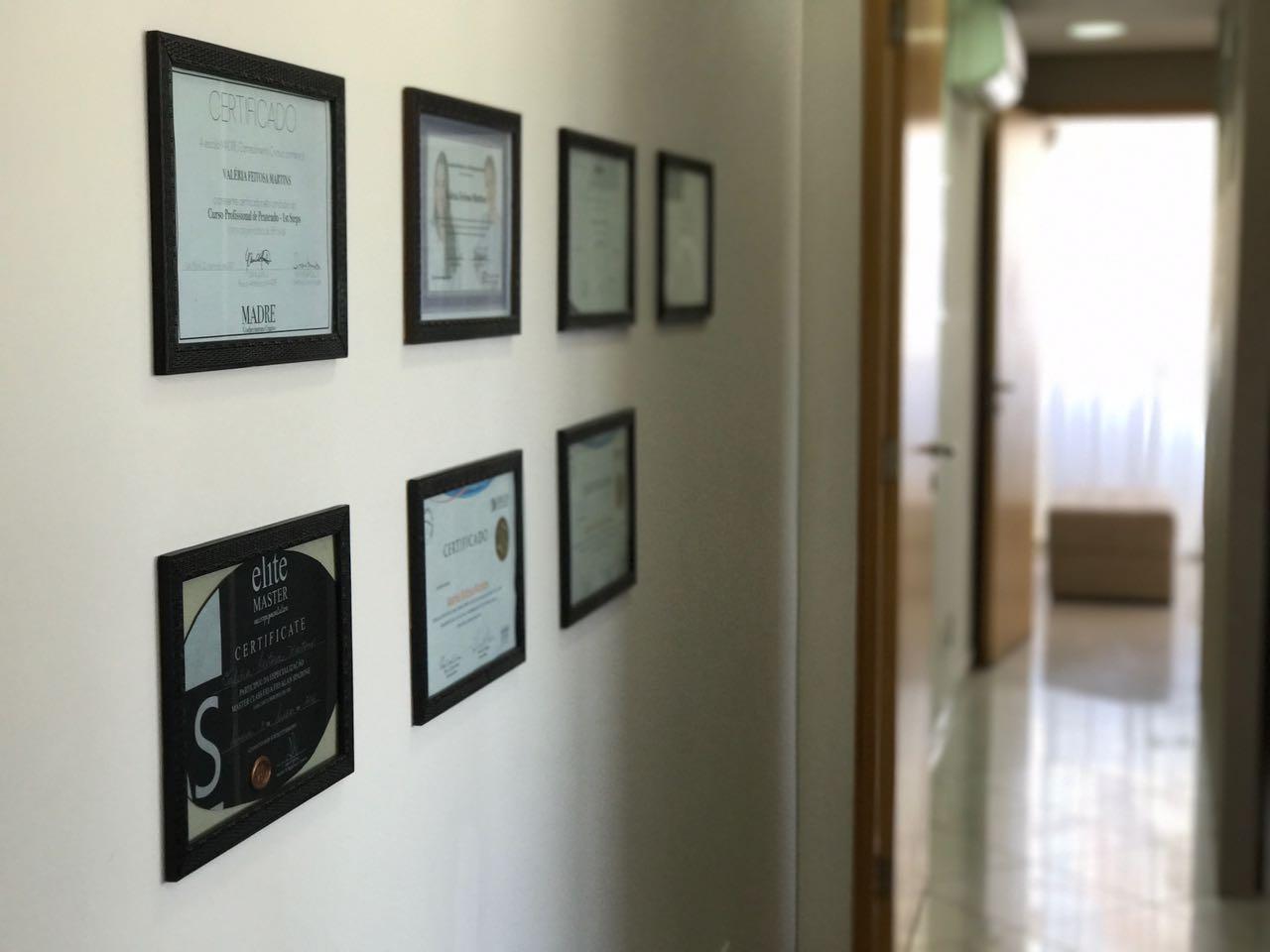 Meus Certificados