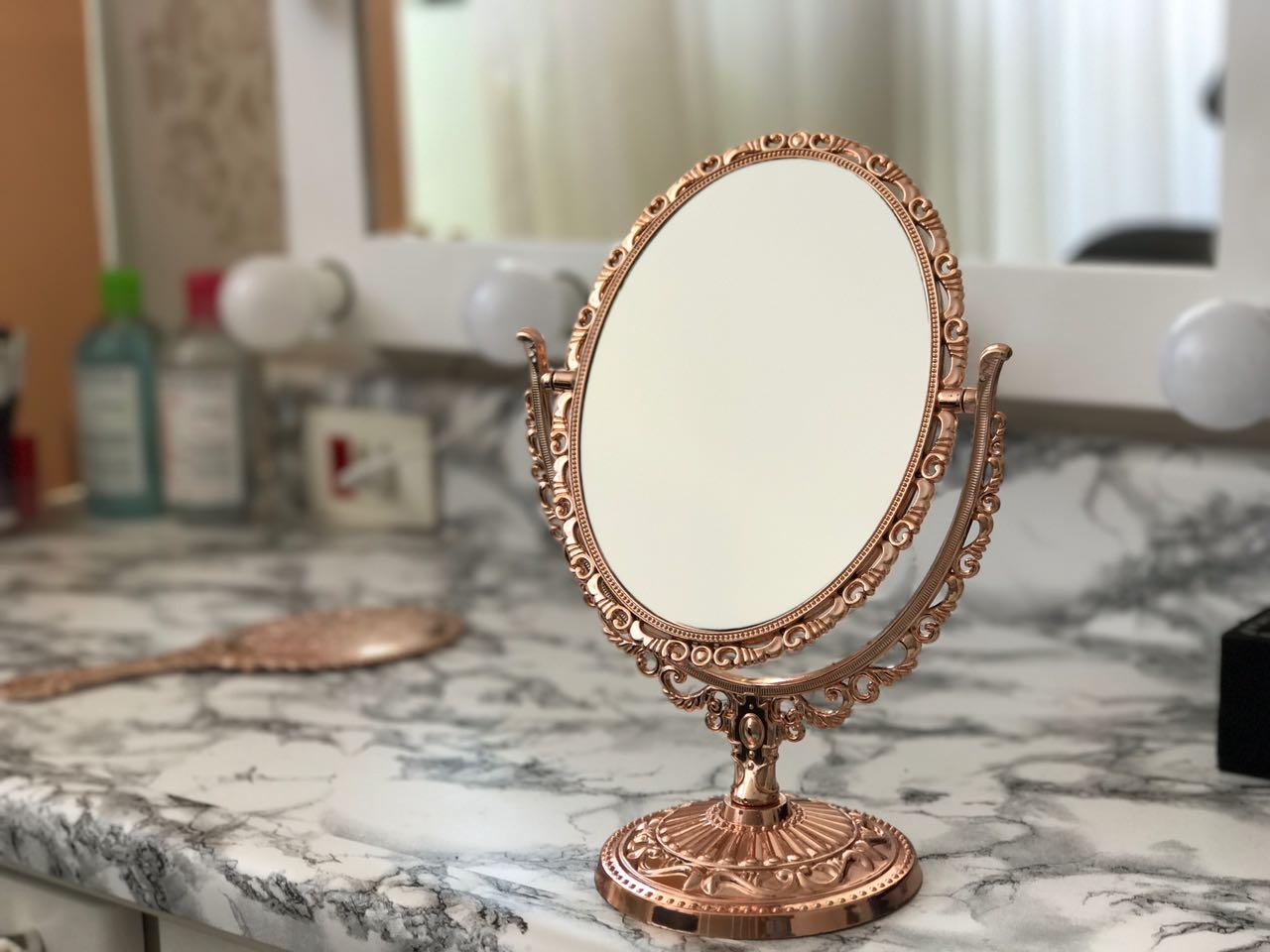 Sala da Maquiagem