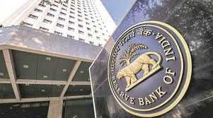 RBI BLOCKS THE NBFC PLANS FOR STARTUPS