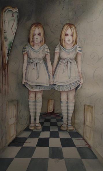 Shining Alices