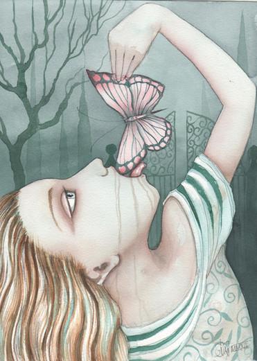 Butteredfly