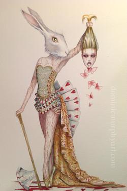 Queen Rabbit
