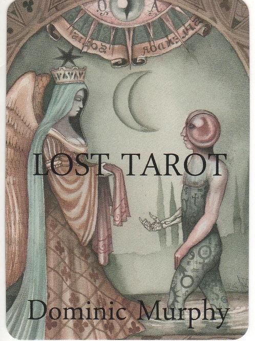 The Lost Tarot