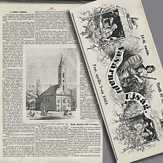 Újságcikk 149 évvel ezelőttről!