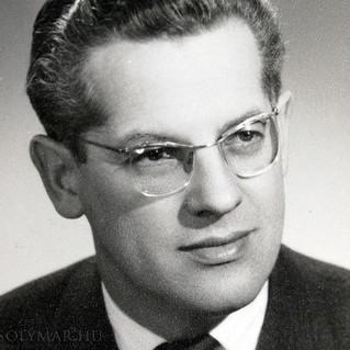 Elhunyt a nemzetiségi önkormányzat első elnöke
