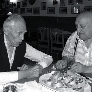 In Memoriam Strack János - Majtényi (Milbich) János