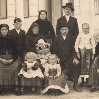 Hogyan takarékoskodtak a nagyszüleink? 1. rész