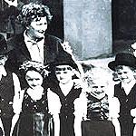 Tallózás Manci néni fotóalbumából