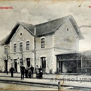 Lehettünk volna volksbundista község is...