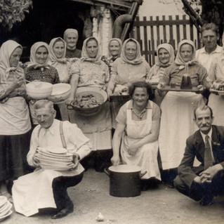 Hogyan takarékoskodtak a nagyszüleink? 2. rész – Az étkezés