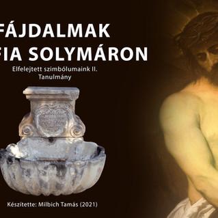 Fájdalmak Férfia Solymáron