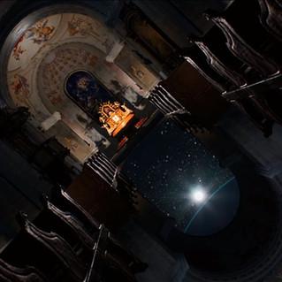 FANUM – a solymári szent hely