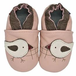 Chaussures en cuir Oiseaux Moqueurs