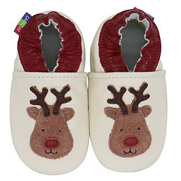 Chaussons Rudolphe