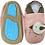 Thumbnail: Chaussures en cuir Oiseaux Moqueurs