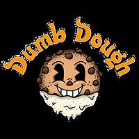Dumb Dough Text and Mascot logo PNG (1).png