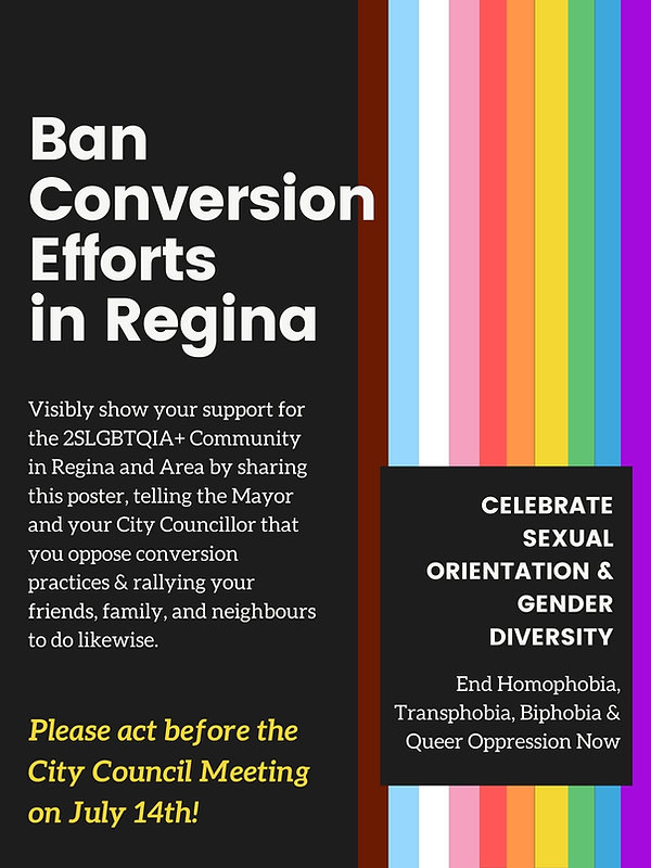 Ban Conversion Efforts Poster - updated