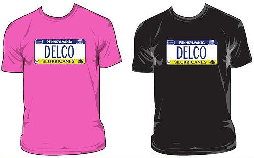 Delco Shirts