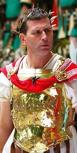 Olibrius, gouverneur romain