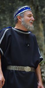 Clémet, père de Reine
