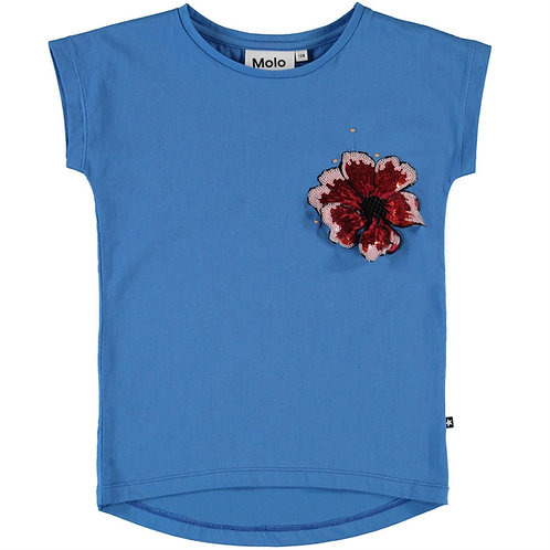 """Ranghilde"" T-Shirt Molo"