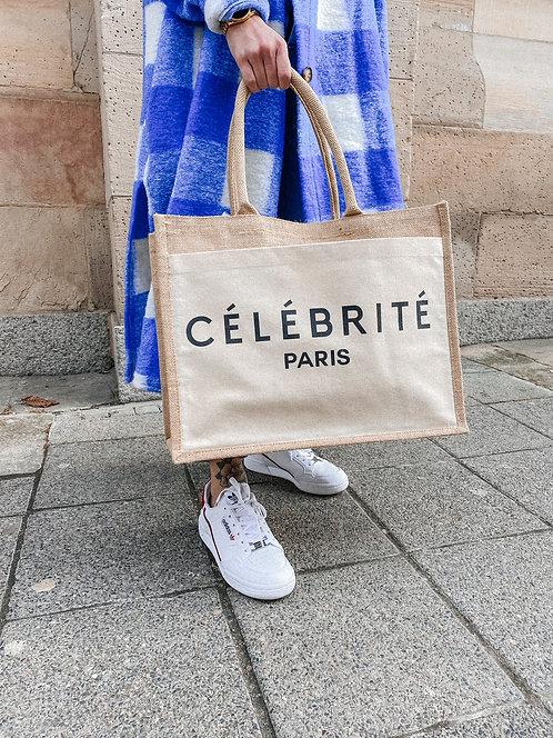 """Celebrite"" Canvas Tasche Nil&Mon"