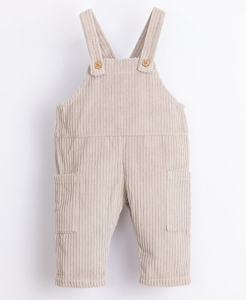 """""""Simplicity"""" Baby Latzhose PLAY UP"""