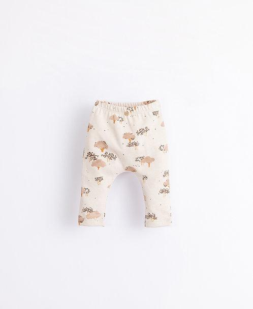 """Miro"" Baby Leggings PLAY UP"