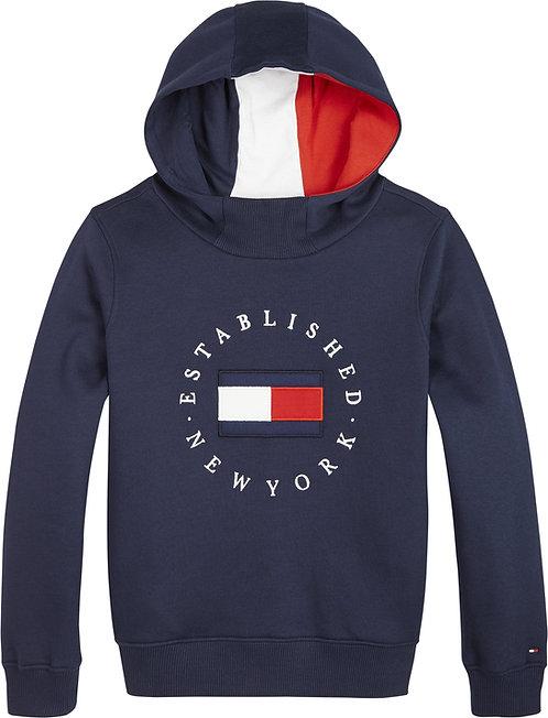 """""""Flag"""" Sweatshirt Tommy Hilfiger"""